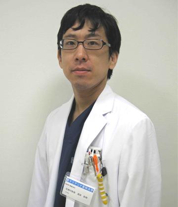 スタッフ紹介脳卒中センター 川崎市の東横病院の脳卒中科(脳神経内科) 脳神経外科